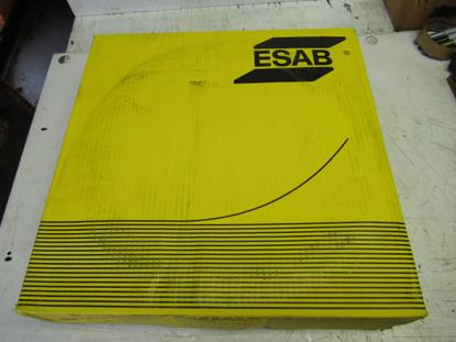 """Picture of ESAB SPOOLARCENi4 3/32"""" Welding Wire 65 lb Spool 2214F30 ENi4"""
