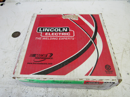 """Picture of 8 lbs Lincoln Electric SuperArc L-56 .035"""" 4 x 2 lbs Spools Welding Wire ED034239"""