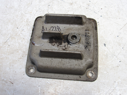 Picture of Vicon VNB3125202 Gearbox Cover Plate Lid
