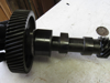 Picture of Camshaft & Timing Gear off 2002 Isuzu D201 ThermoKing Diesel Engine