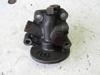 Picture of Oil Filter Head Housing off 2002 Isuzu D201 ThermoKing Diesel Engine
