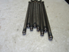 Picture of 8 Push Rods off 2002 Isuzu D201 ThermoKing Diesel Engine
