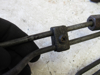 Picture of Fuel Injector Lines Pipes off 2002 Isuzu D201 ThermoKing Diesel Engine