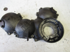 Picture of Gearcase Timing Cover off 2002 Isuzu D201 ThermoKing Diesel Engine