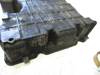 Picture of Oil Pan off 2002 Isuzu D201 ThermoKing Diesel Engine