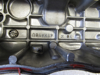 Picture of Cylinder Head Valve Cover off Yanmar 4TNE86-ETK Thermo King TK486E