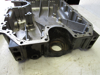 Picture of Oil Pan Sump off Yanmar 4TNE86-ETK Thermo King TK486E TK486EH