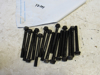 Picture of 18 Cylinder Head Bolts off Yanmar 4TNE86-ETK Thermo King TK486E