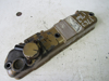 Picture of Cylinder Head Valve Cover off Yanmar 4TNE86 Thermo King TK486EH