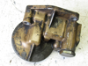 Picture of Oil Filter Head Housing off Yanmar 4TNE86 Thermo King TK486EH
