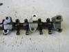 Picture of Rocker Arm Shaft Assy off Yanmar 4TNE86-ETK Thermo King TK486E TK486EH