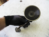 Picture of Oil Sump Pickup Suction Tube Strainer Screen off Yanmar 4TNE86-ETK Thermo King TK486E