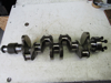 Picture of Crankshaft off Yanmar 4TNE86 Thermo King TK486EH