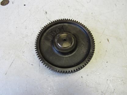 Picture of Timing Idler Gear off Kubota V2203 Engine