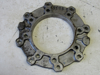 Picture of Main Oil Seal Retainer Housing Cover off Kubota V2203 Engine