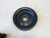 Picture of Crankshaft Pulley off Kubota V2203 Engine
