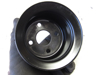 Picture of Water Pump Fan Drive Pulley off Kubota V2203 Engine