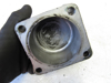 Picture of Accessory Drive Fuel Camshaft Cover to Timing Gearcase off Kubota V2203 Engine