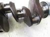 Picture of Crankshaft off Kubota V1305-E Engine