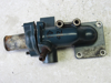Picture of Thermostat Housing & Cover to certain Kubota V1305-E Engine