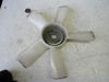 Picture of Radiator Fan to certain Kubota V1305-E Engine