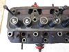 Picture of JI Case A36876 Cylinder Head w/ Valves