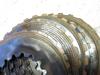 Picture of JI Case A11127 A57170 Clutch Plates Discs