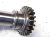 Picture of JI Case G10442 Pinion Gear shaft