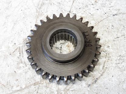 Picture of JI Case G10375 Gear 30T