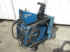 Picture of Miller Invision 456P Welder w/ S-75S Wire Feeder Cart Leads GOOD WORKING