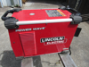 Picture of Lincoln Electric Power Wave R350 Robotic Welder Power Supply GOOD WORKING