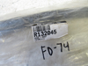Picture of Unused Old Stock R&R R132045 to replace Jacobsen 132045 Hydraulic Hose