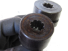 Picture of John Deere TCA14287 Electric Reel Motor Drive Shaft