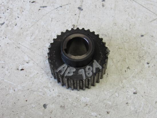 Picture of John Deere TCU17593 Electric Reel Motor Drive Pulley
