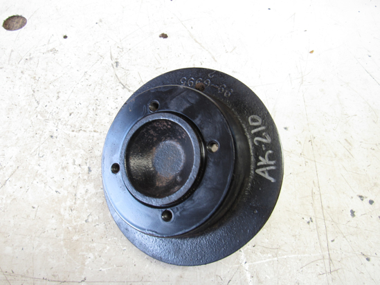 Picture of Toro 104-0000-03 Fan Drive Pulley 99-6995