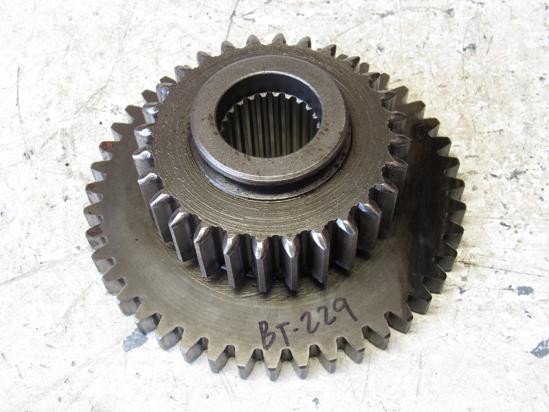 Picture of JI Case A38917 Gear