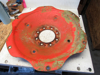 Picture of JI Case G12001 Wheel Disc Rim Center Disk