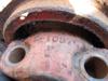 Picture of JI Case G1087 Wheel Hub Rear Axle