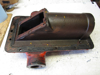 Picture of JI Case A37806 A37194 Rockshaft Housing 3 Point Lift Hydraulic Cylinder