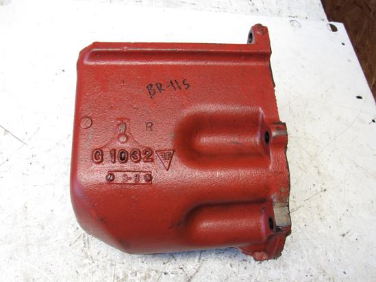 Picture of JI Case G14108 Triple Range Housing G1023