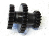 Picture of JI Case G10378 Triple Range Cluster Gear