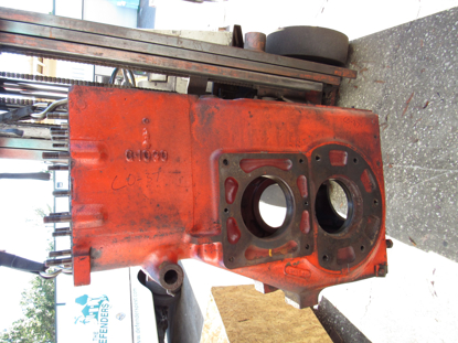 Picture of JI Case G1030 Transmission Differential Housing A40709