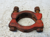 Picture of JI Case VT5308 Axle Extension Tube Clamp pair