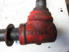 Picture of JI Case A36534 Wheel Steering Spindle RH LH