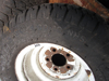Picture of 2 Carlisle 20x12.00-10 Turf Trac R/S Tires on Toro 4500D Rims Wheels