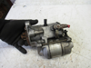 Picture of Toro 100-9237 Denso Starter off V2003 Kubota 4500D 4700D Groundsmaster