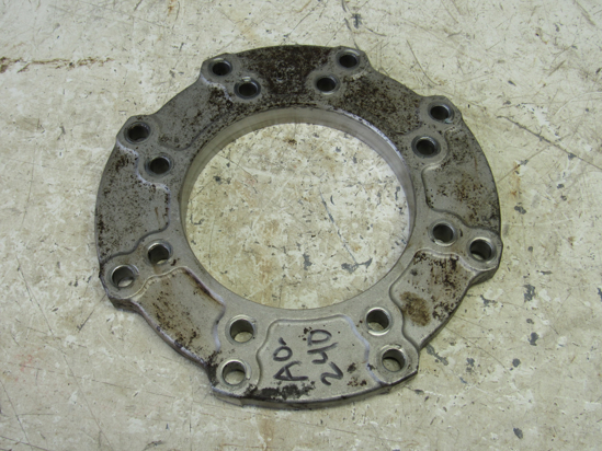 Picture of Bearing Cover Rear Main Seal Case Housing off 2005 Kubota V2003-T-ES Toro 108-7071 117-8843