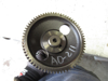 Picture of Camshaft & Timing Gear off 2005 Kubota V2003-T-ES Toro 100-9179 100-9180 98-7450