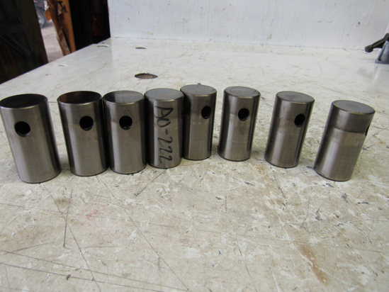 Picture of 8 Lifters Tappets off 2005 Kubota V2003-T-ES Toro 98-7445