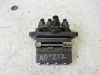 Picture of Fuel Injection Pump off 2005 Kubota V2003-T-ES Toro 100-9201 119-8043